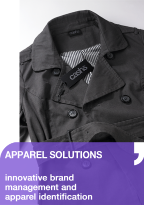 Apparel Solutions